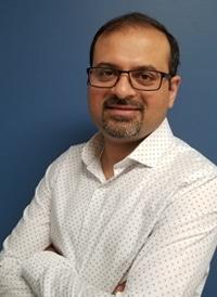 Dr. Jitendra Gangwani