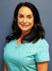 Louise- Dental Assistant
