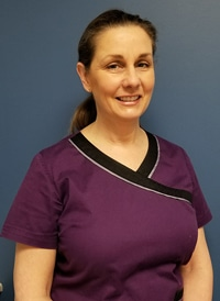 Suzanne- Dental Assistant