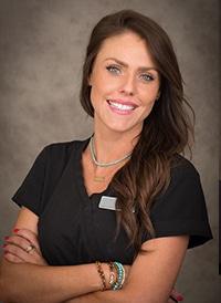 Laura Jane- Dental Assistant