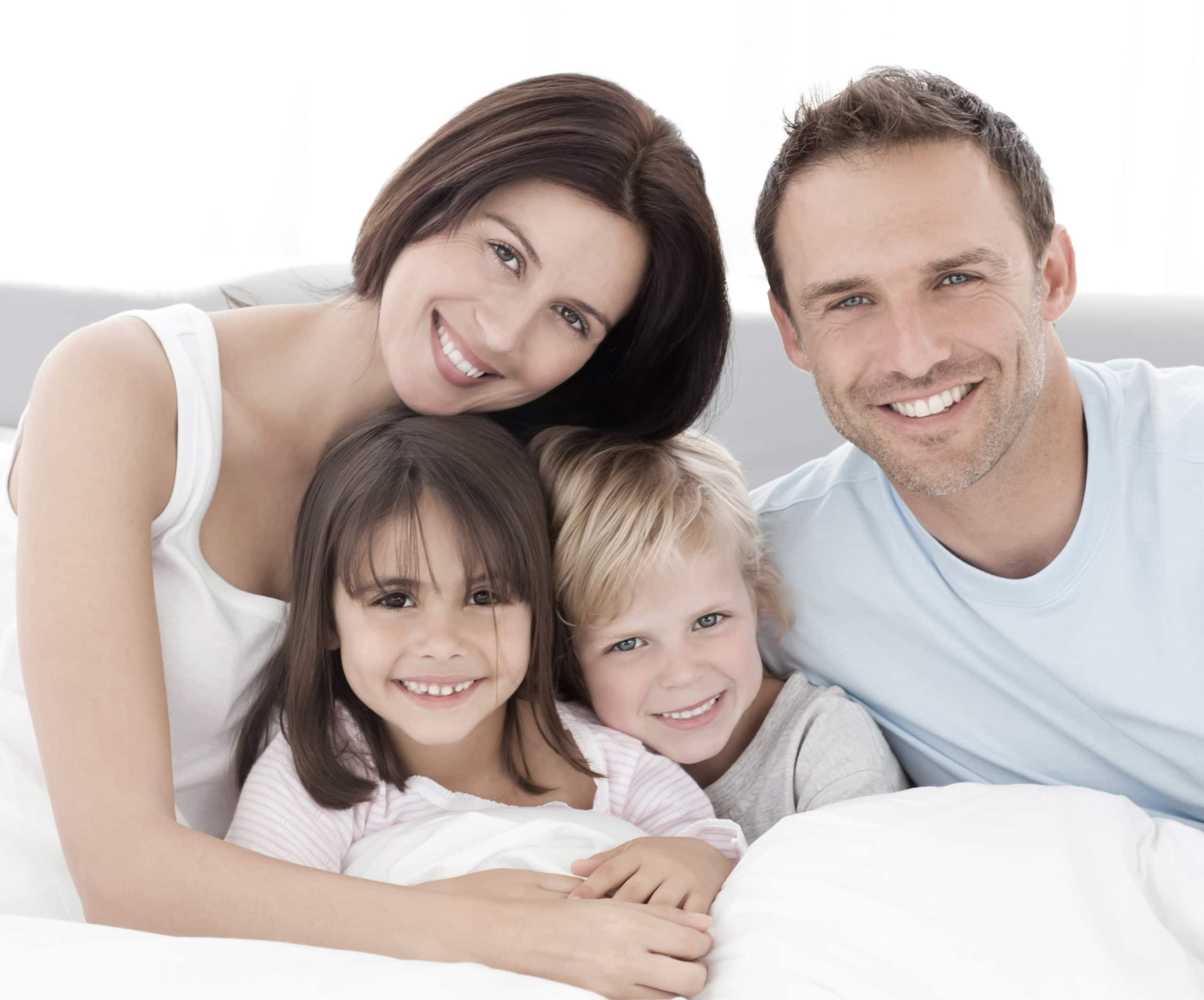 Preventive Dentistry For the Family