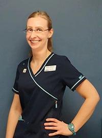 Danielle- Dental Assistant