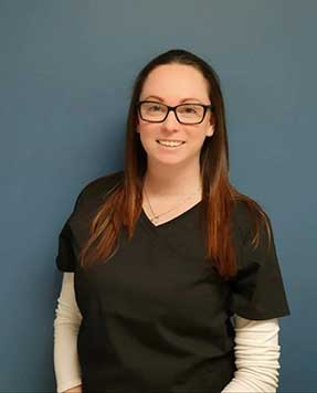 Virginia - Dental Receptionist